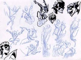 Nightcrawler process 1 by dfridolfs