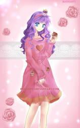 Request - Princessnumnums by Radiiant