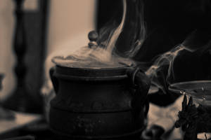 old spirits 2 by TheOn3LeftBehind