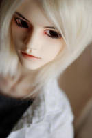 Atsu II by kawaiimon