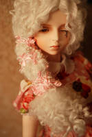 Pearls For A Girl II by kawaiimon
