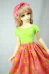 Pink Pineapple by kawaiimon