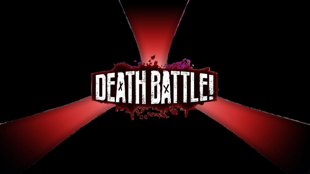 Death Battle Three-Way Template by OmnicidalClown1992