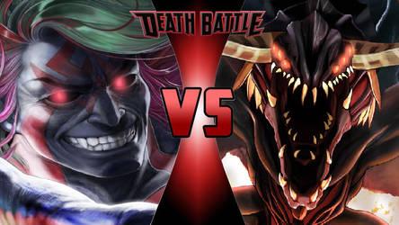 Hades vs. Grima by OmnicidalClown1992