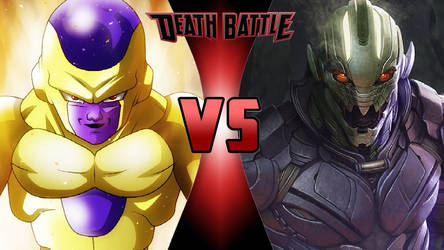 Frieza vs. Annihilus by OmnicidalClown1992