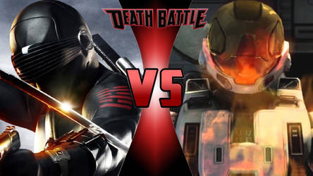 Snake Eyes vs. The Meta by OmnicidalClown1992