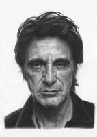 Al Pacino by Tarsanjp