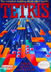 Tetris Original Cover by Zalmay