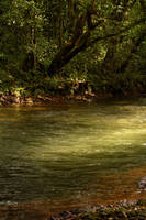 Rippling Water 2 by Armathor-Stock