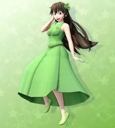 It Kathy-chan by MagicalPouchOfMagic