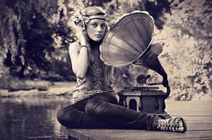 sound of the summer by SuzyTheButcher