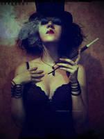 smoke by SuzyTheButcher