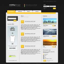 Midtbydesign by Midtby
