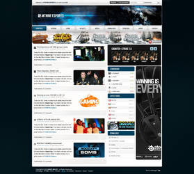 Gaming site by Midtby