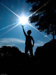 Sun Power by nesnejluap