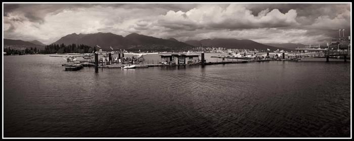 Air Port by xedgerx