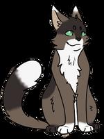Cat Adoptable (CLOSED) by DazzlingPinkKitten