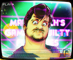 Malkovich's Gaming Guilty Pleasures by TOYspence