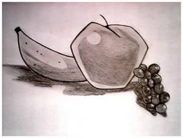 Fruits by sinsenor