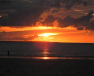 SUNLIGHT by sinsenor