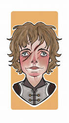 Tyrion Lannister by catgirl1983