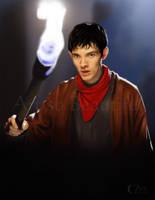 Merlin by jht888