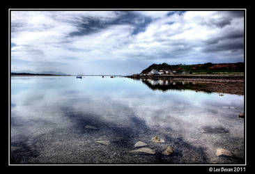 Anglesey by Leeby