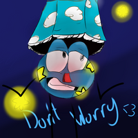 Don't Worry! Don't Worry! by JackLaddi