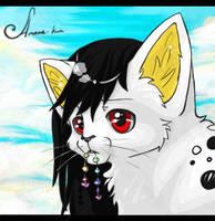 cat Amane by Richi-Richi