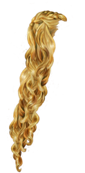 649 Rapunzel by Tigers-stock
