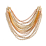 785 Bead Necklace 01 by Tigers-stock