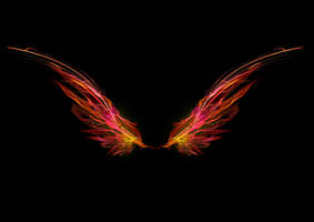 1060 Firefey Wings by Tigers-stock