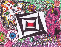 Spiraling by graffitica