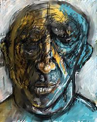 portret... by modigio
