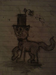 Bon Le Cat' by Tech-Tonic