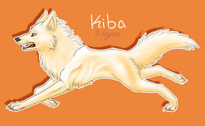 Kiba by Hypsas
