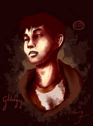 Gildedguy (updated) by C3WhiteRose