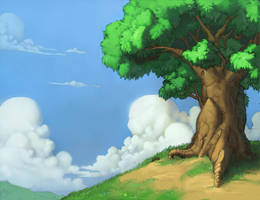 Tree by DennisBell