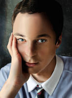 Jim Parsons by meSamsta