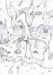 Dinodragon by Hingetsugu
