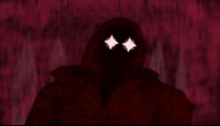 Raincoat Killer -- 9/14/2015 by KitIsHere