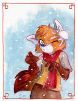 Holiday 2010-- Splat by Sankam