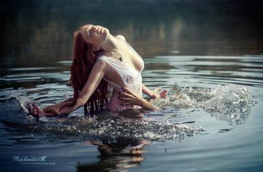 The Last Breath by RaphaelleM