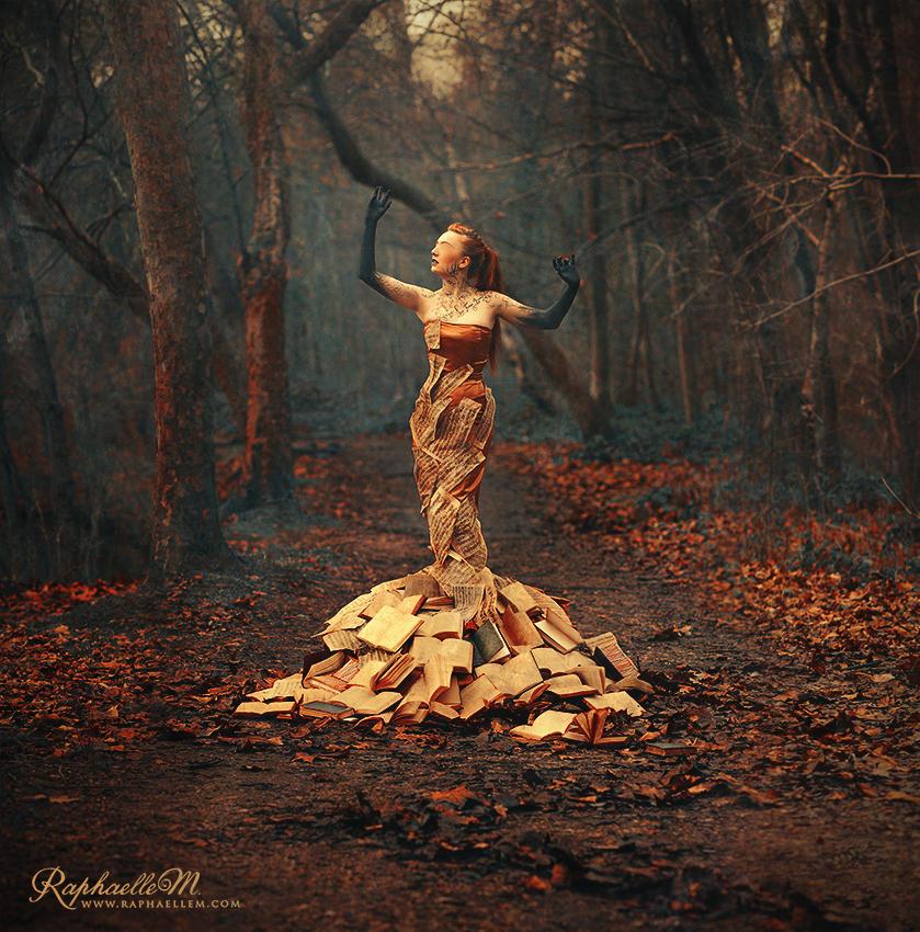 Per Aspera Ad Astra by RaphaelleM