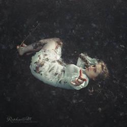 Inner Nightmare by RaphaelleM