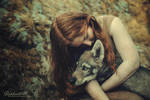 Wild Children by RaphaelleM