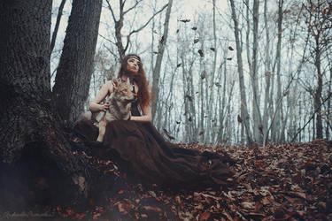 The Last Fall Wind by RaphaelleM