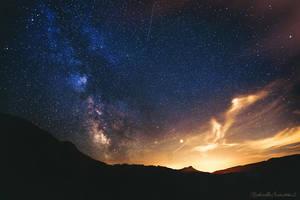 Night of the Phoenix by RaphaelleM