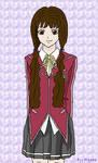 Yori uniform by Nigsea