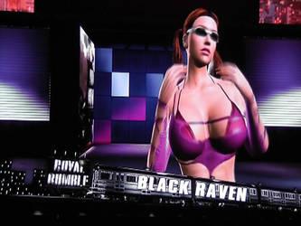 BlackRaven by DreamCandice